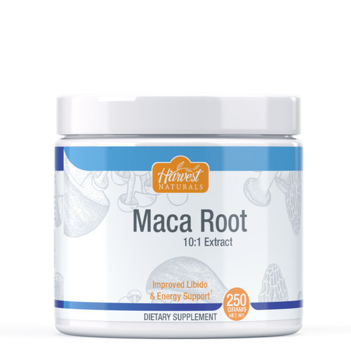 Maca Root 10:1 Extract Powder