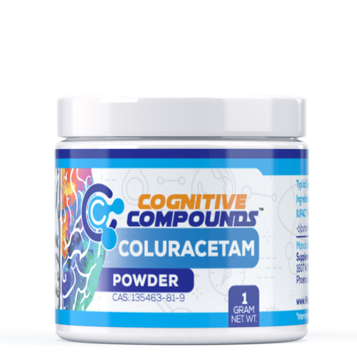 Coluracetam Powder