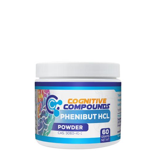 Рhenibut HCl Powder