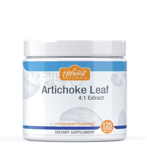 Artichoke Leaf 4:1 Extract Powder