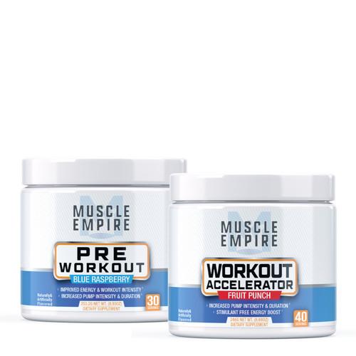 Endurance Essentials Bundle