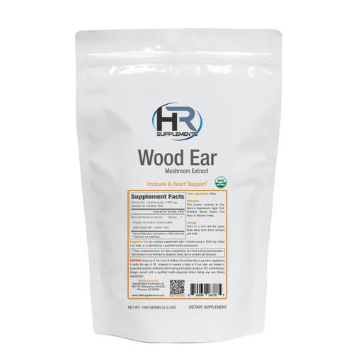 BULK Wood Ear Mushroom Extract Powder   Auricularia auricula