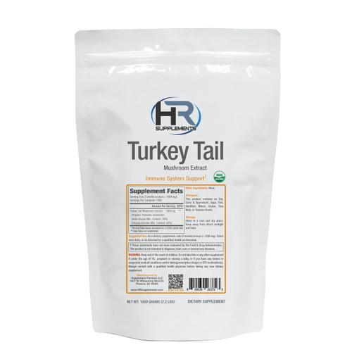 BULK Turkey Tail Mushroom Extract Powder   Trametes versicolor