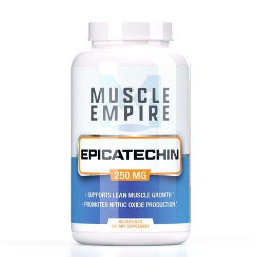 Epicatechin Extract Capsules