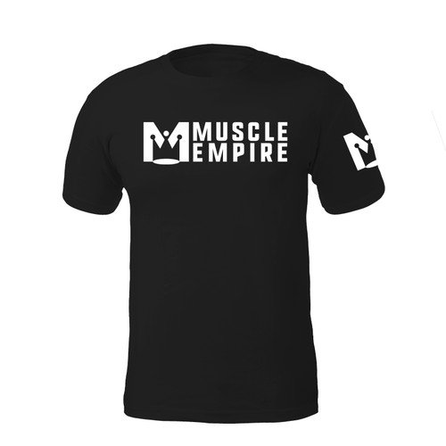 Muscle Empire® T-Shirts