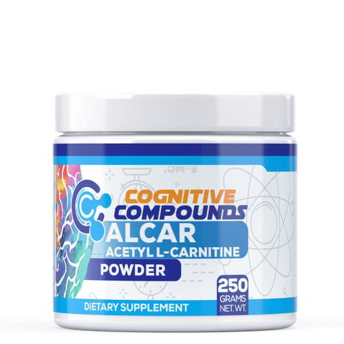 Acetyl L-Carnitine (ALCAR) Powder