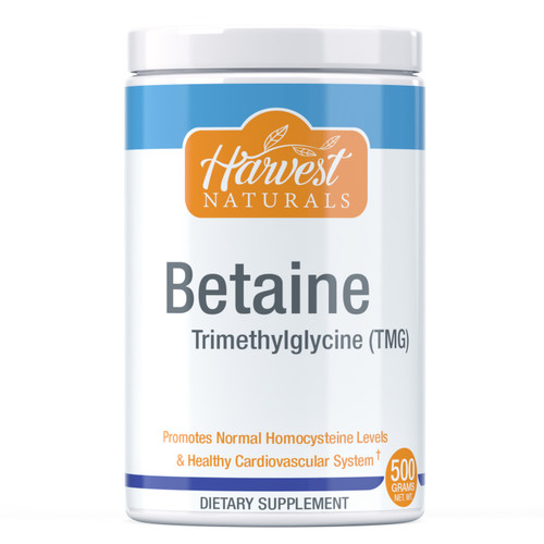Betaine Trimethylglycine TMG Powder