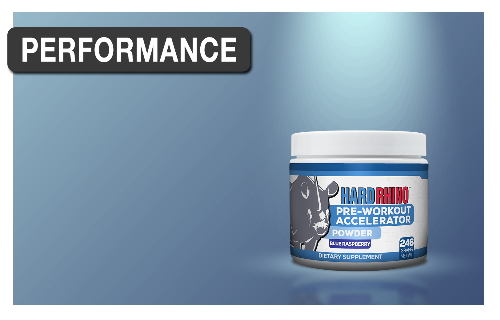 Muscle Empire Energy and Performance