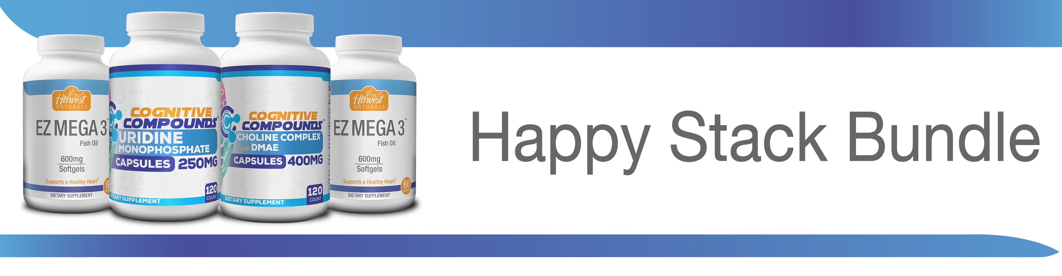 Happy-Stack