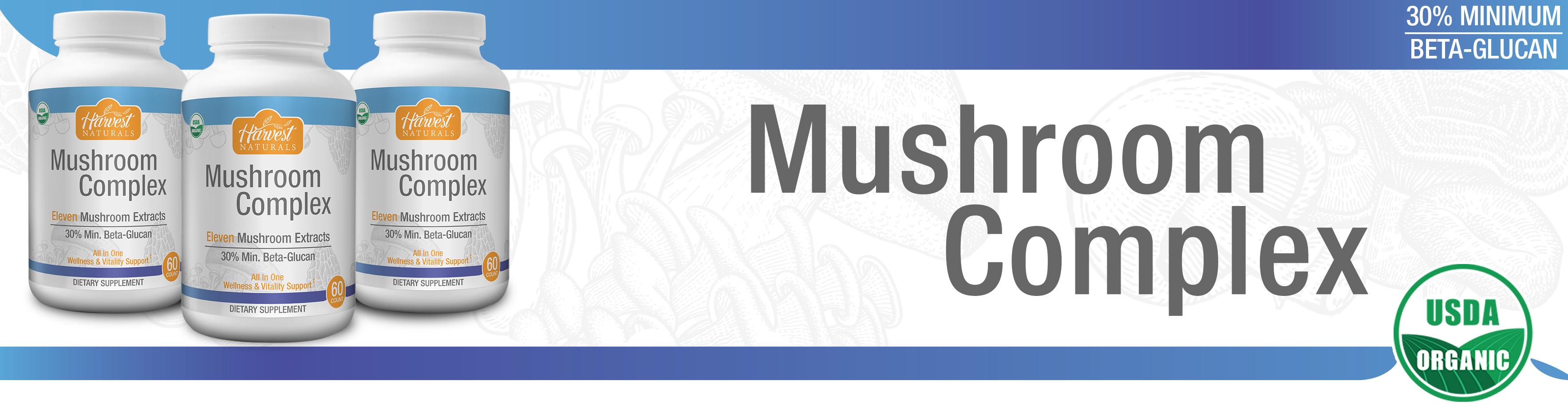 Mushrooom-Complex