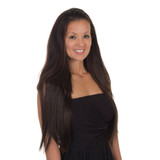Click & Flick hair extensions
