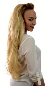 Volume Clip in Hairpiece Hair Crown XL
