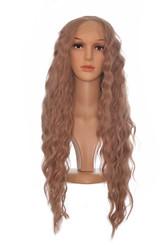 Pastel Purple  Waterwave Lace Front Wig.  Leonie Wig