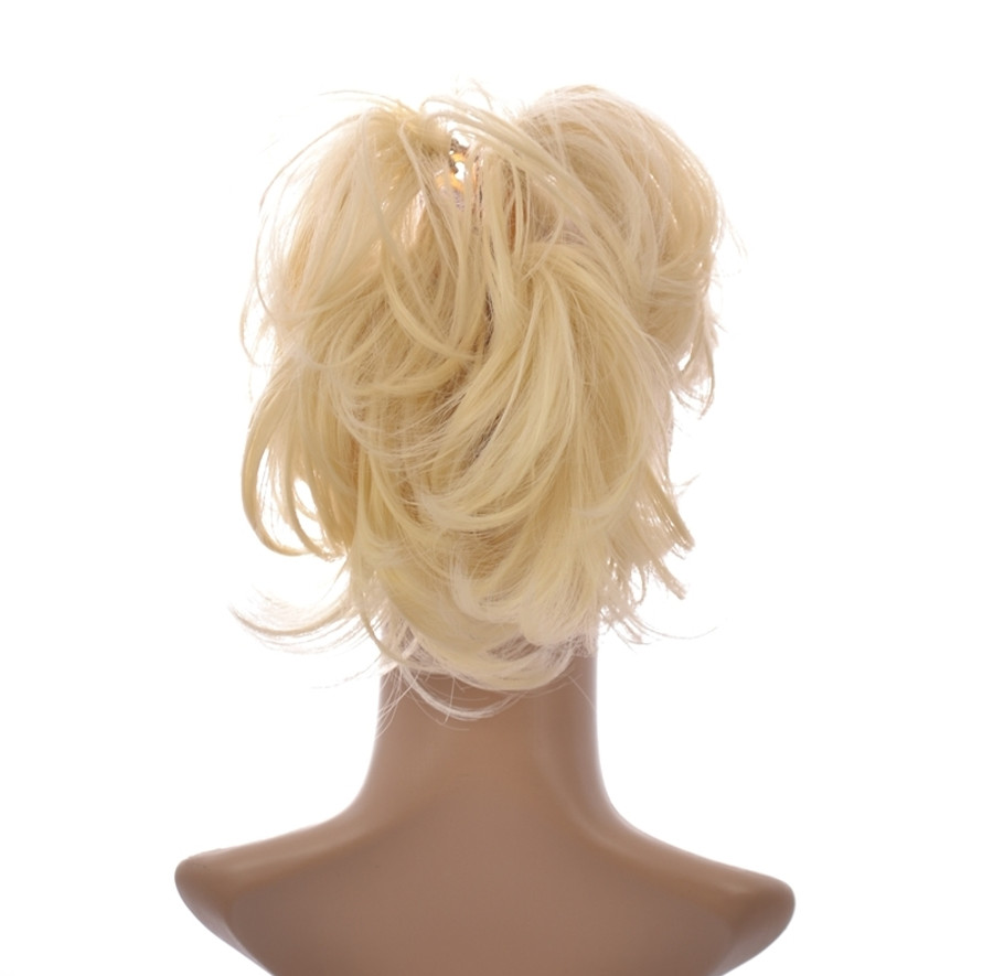 Bleached Blonde 613