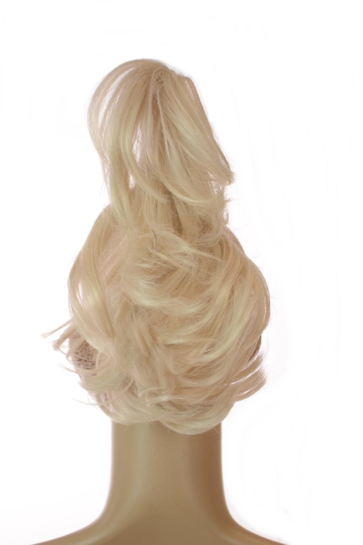 Platinum Blonde Flex Upwards