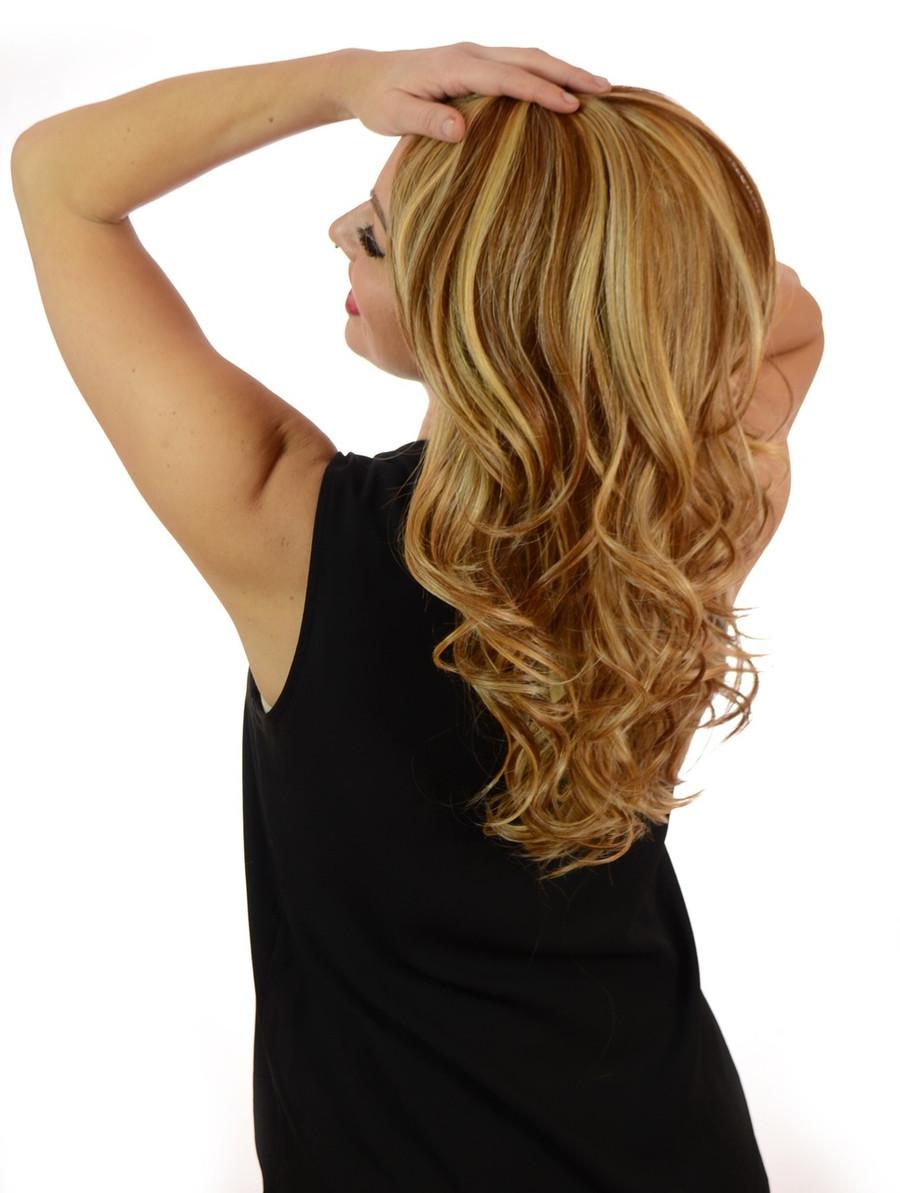 Nicole Wig Ibiza Blonde