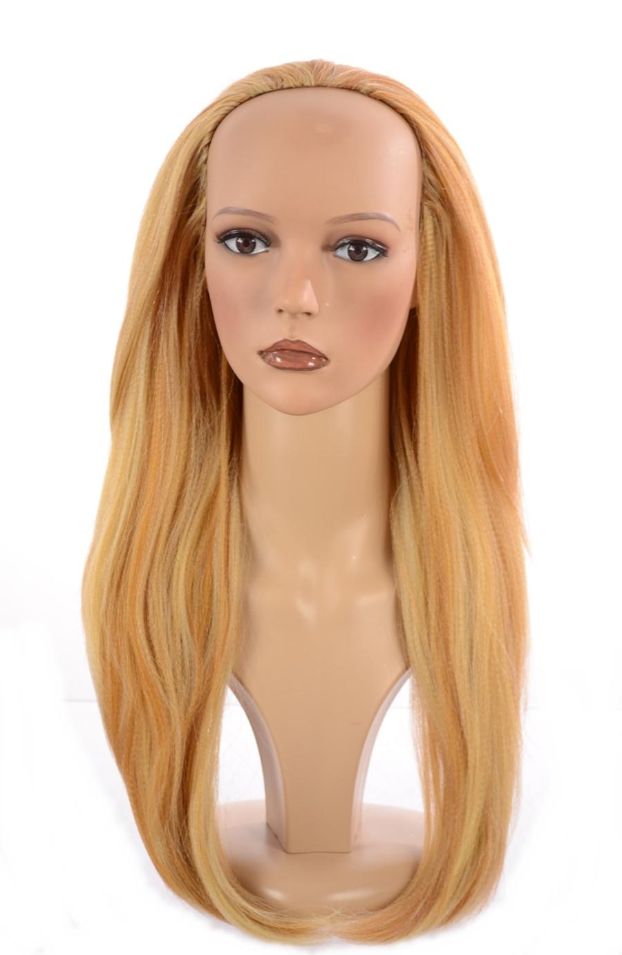 Tihaira Crimp Fawcett Blonde