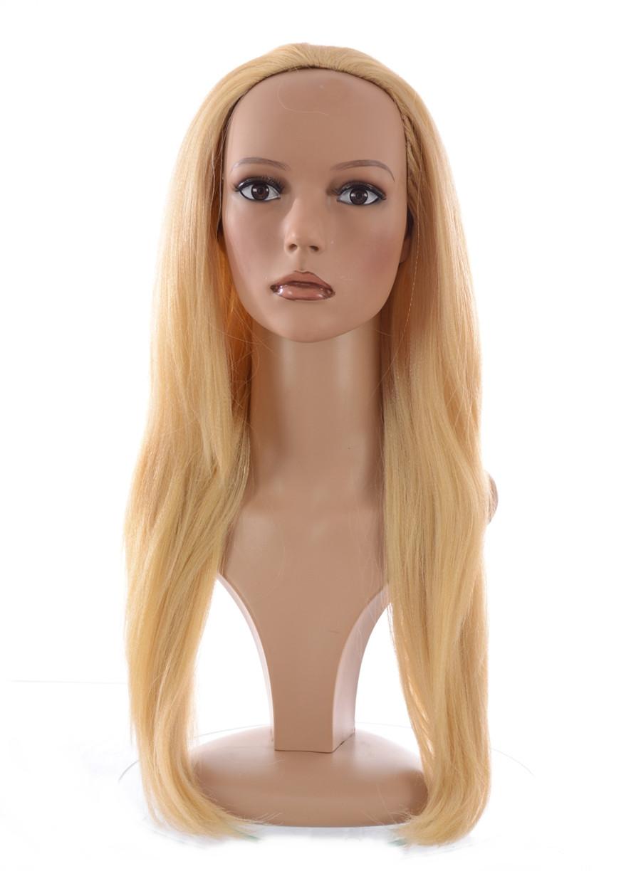 Tihaira Crimp Candy Blonde