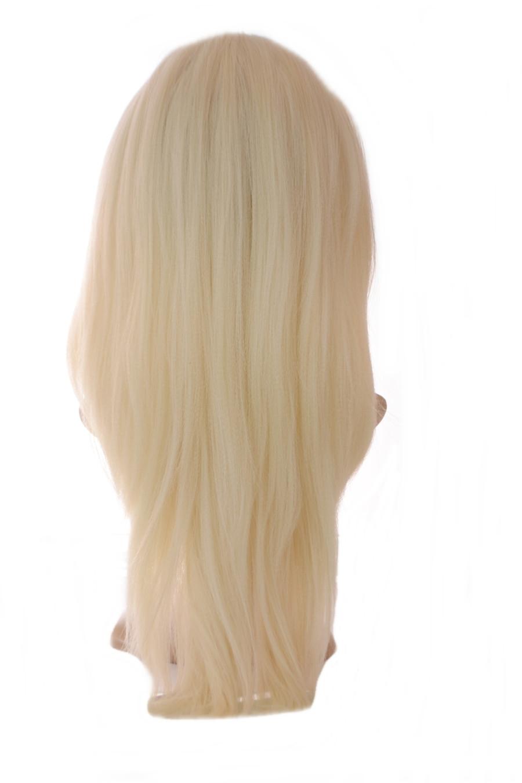 Tihaira Crimp Platinum Blonde