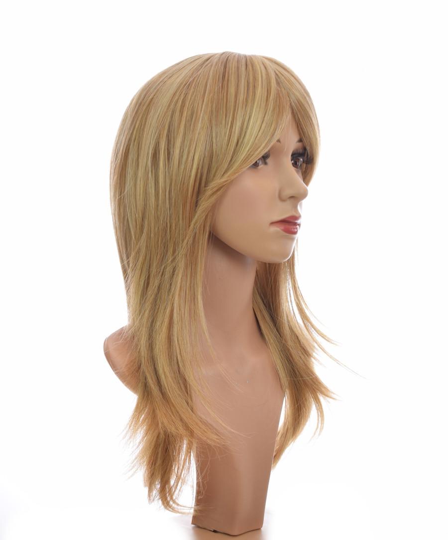 Fawcett Blonde 70's Flick Charlies Angels Inspired Wig,