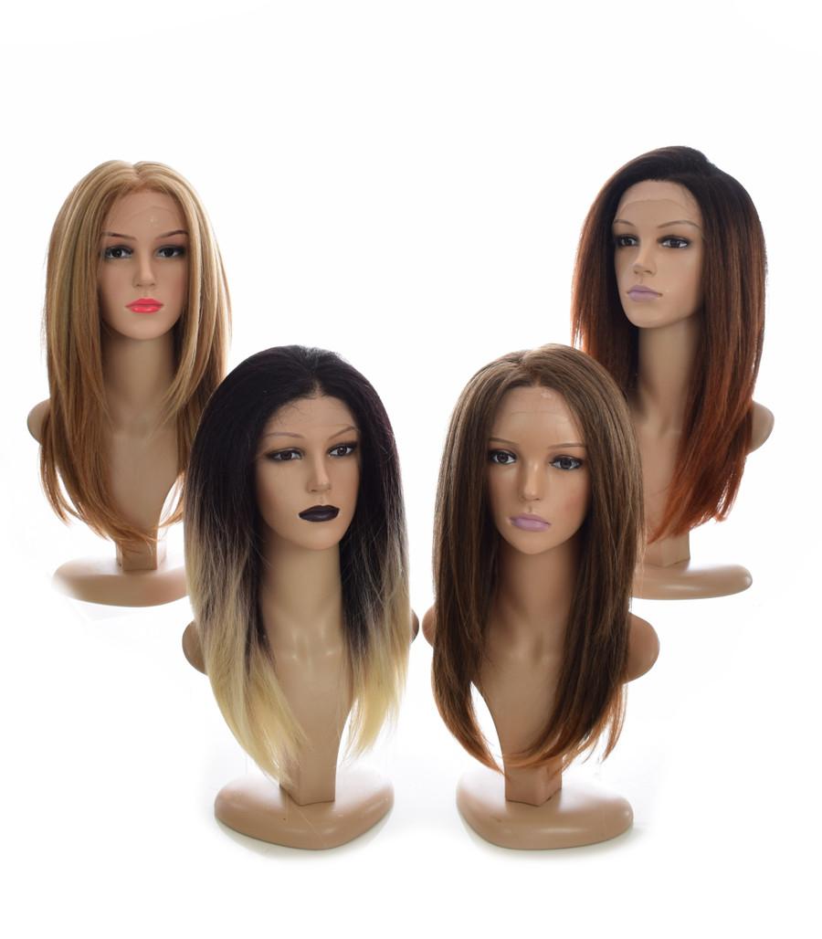 Tori: Yaki Straight Wig Shades.
