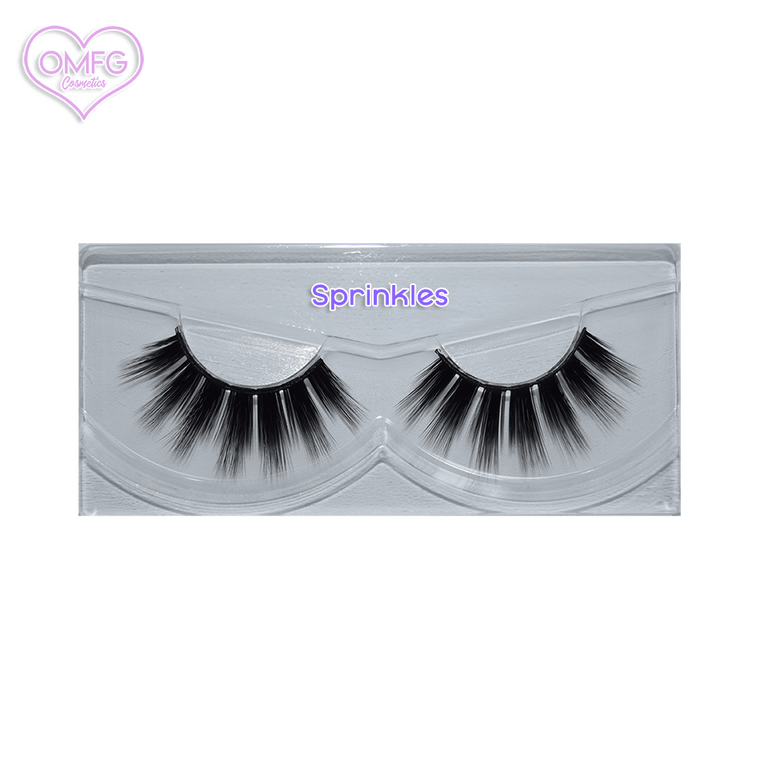 """""""Sprinkles"""" Premium Synthetic Lashes"""