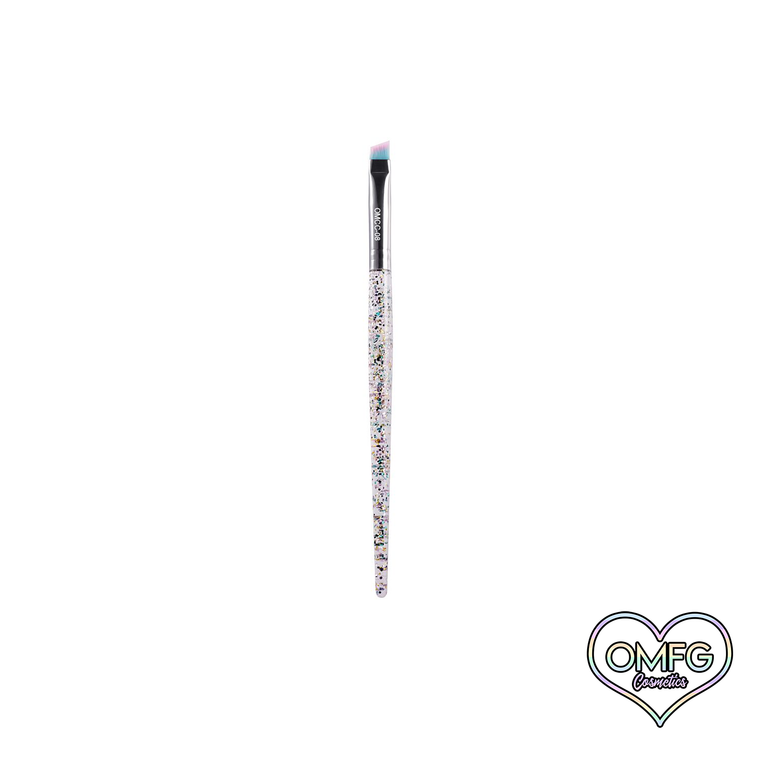 Cotton Candy Liner Brush OMCC-08