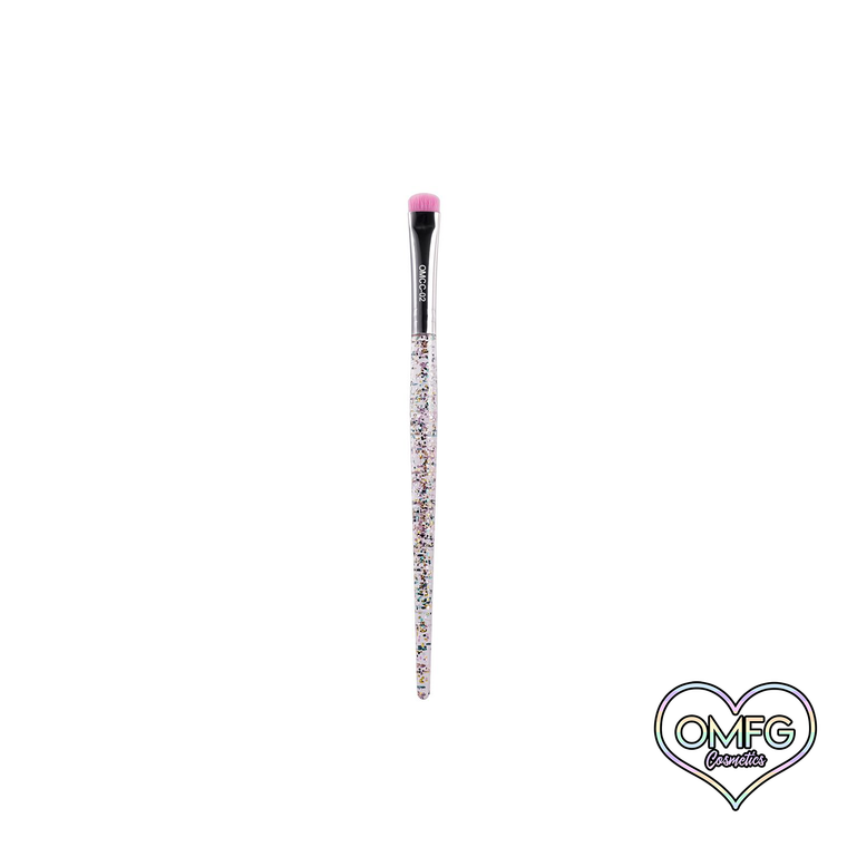 Cotton Candy Smudging Brush OMCC-02