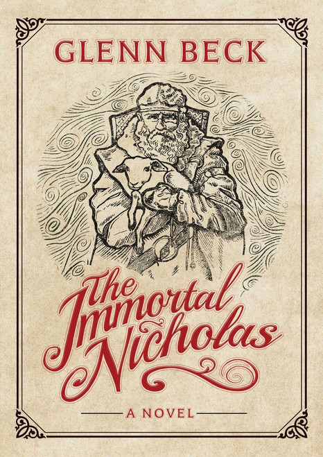 The Immortal Nicholas (Autographed)