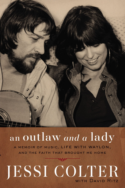 An Outlaw and a Lady