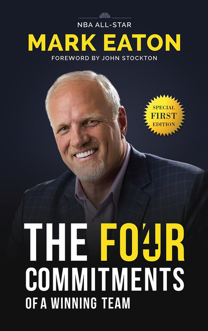 The Four Commitments of a Winning Team