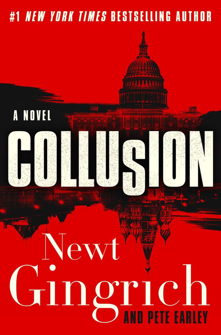 Collusion: A Novel
