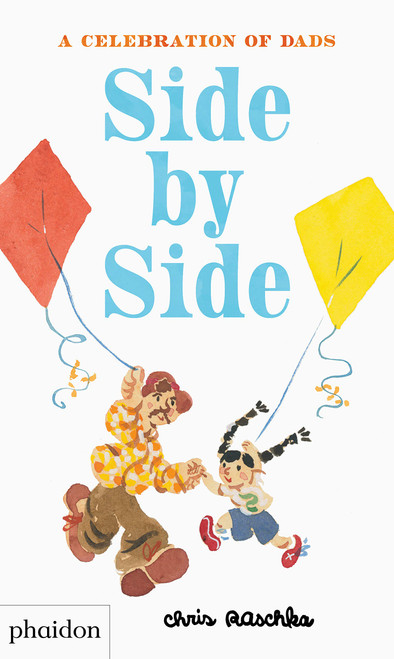 Side by Side: A Celebration of Dads