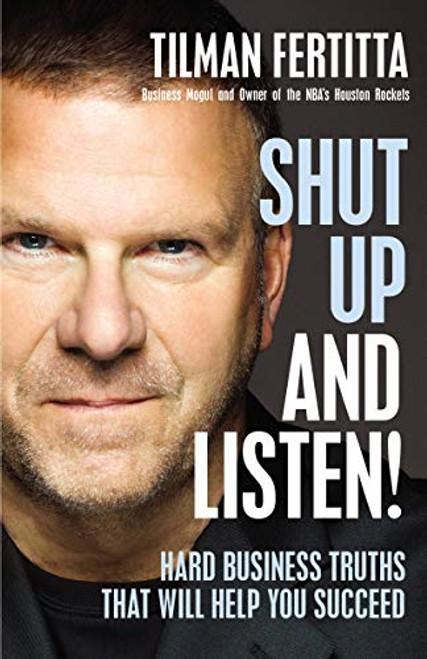 Shut Up and Listen! (Houston Rockets Bundle)