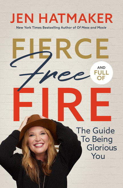 Fierce Free & Full Of Fire Guide