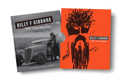 Billy F Gibbons: Rock + Roll Gearhead