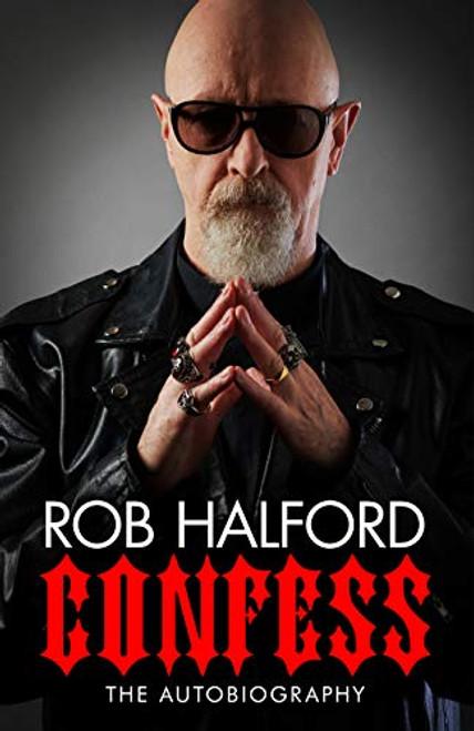 Confess: The Autobiography