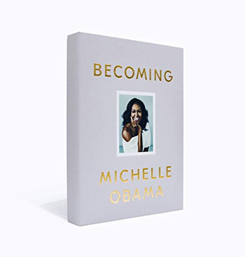Becoming Deluxe Signed Edition