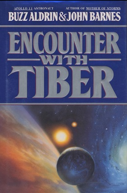Encounter With Tiber
