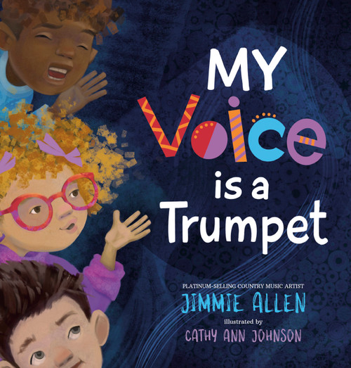 My Voice Is a Trumpet