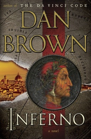 Inferno Autographed by Dan Brown