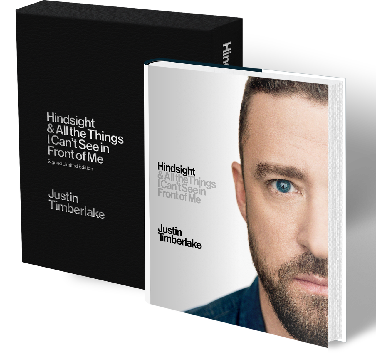 Justin Timberlake Products - Premiere Collectibles