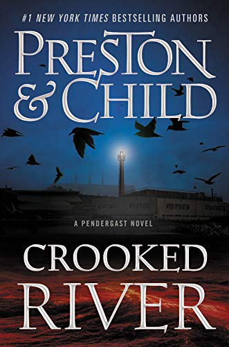Crooked River (Agent Pendergast)
