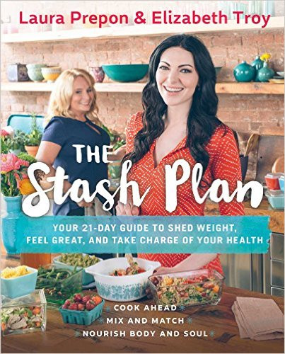 The Stash Plan by Laura Prepon