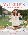 Valerie's Home Cooking by Valerie Bertinelli