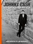 Johnny Cash at Folsom and San Quentin: Photographs by Jim Marshall by Marty Stuart, Amelia Davis, and Scott B. Bomar