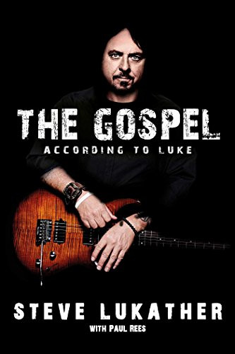 The Gospel According to Luke by Steve Lukather