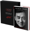 Never Grow Up by Jackie Chan