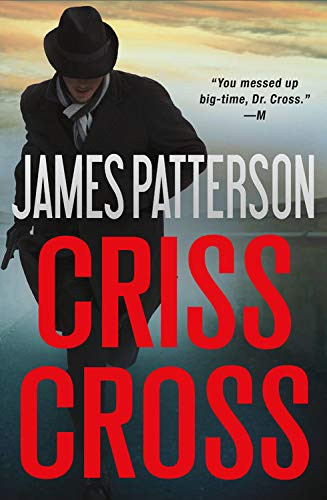 Criss Cross (Alex Cross) by James Patterson