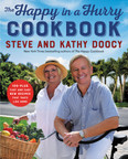 The Happy in a Hurry Cookbook: 100-Plus Fast and Easy New Recipes That Taste Like Home by Steve Doocy, Kathy Doocy